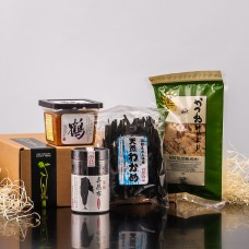 Miso Starter Kit
