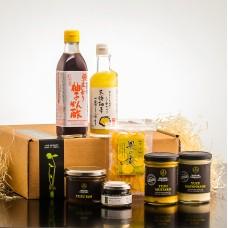 The Gourmet Yuzu Collection