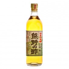 Rustic Vinegar Kumanosu  700ml