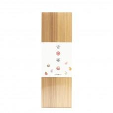 Yoshino Cedarwood Chopsticks (30 pairs)