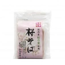 Sakura Flavoured Soba Noodles