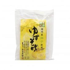 Yuzu Flavoured Soba Noodles