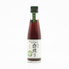 White Kurano Shiroshibori Soy Sauce