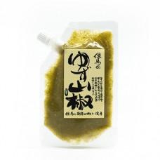 Yuzu Sansho Condiment 90g