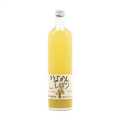 Iyokan Juice 750ml