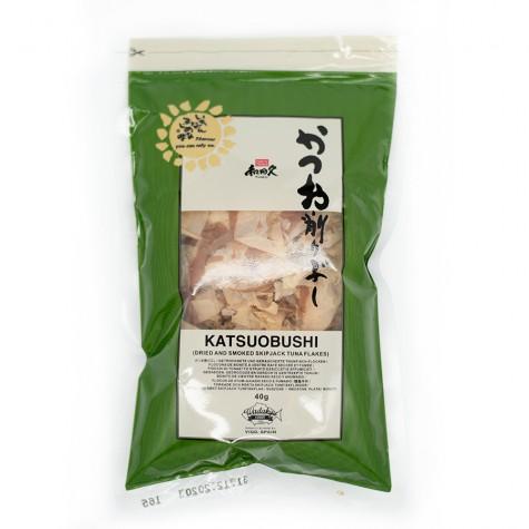 Katsuobushi Bonito Flakes 40g