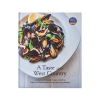 A Taste Of The Westcountry