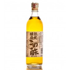 Rice Vinegar - Dentojozo Komezu - 700ml