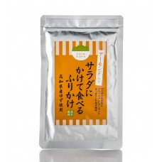 Furikake with Sesame & Almond 50g