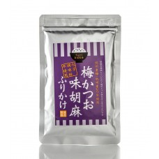 Furikake with Sesame & Ume Plum 50g