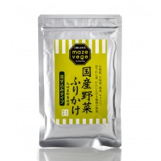 Furikake with Vegetable and Sesame 30g