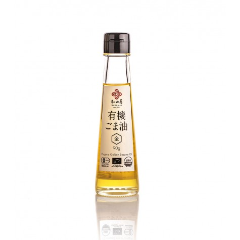 Gold Sesame Oil