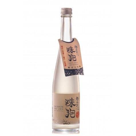 Pearl - Sparkling - Junmai Daiginjo 500ml