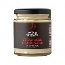 Vegan Miso Mayo