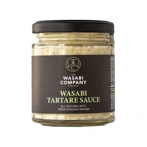 Wasabi Tartare Sauce