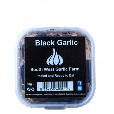 Black Garlic (Peeled) 50g