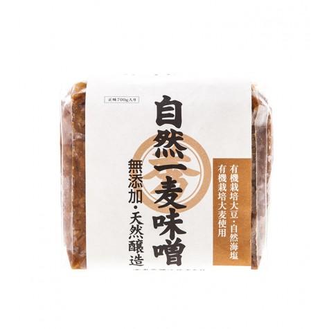 Mugi, Barley Miso 700g