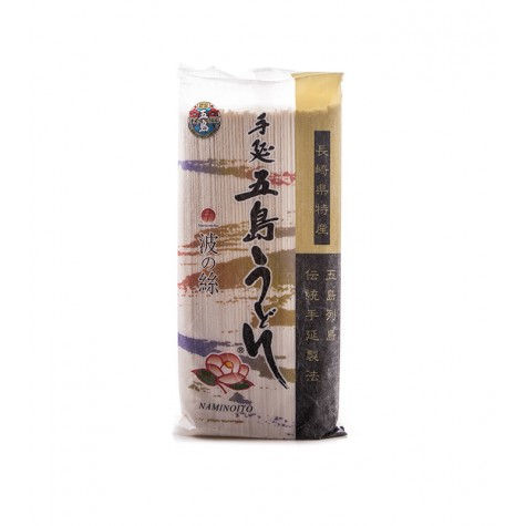 Goto Tenobe udon noodles 300g