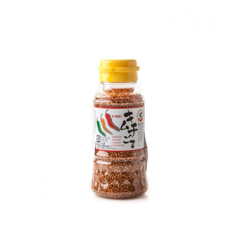 Sesame Seeds with Kimchi 80g