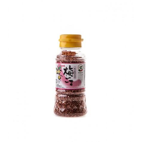 Sesame Seeds with Ume Plum