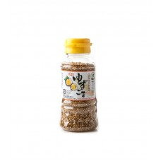 Sesame Seeds with Yuzu