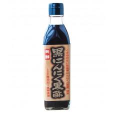 Black Garlic Vinegar / Ninniku Koruzu 300ml