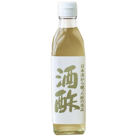 Sakazu / Sake Vinegar 300ml