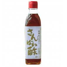 Sanbaizu / Bonito Rice vinegar 300ml