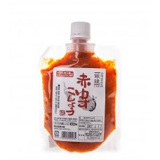 Red Yuzu Kosho 200g