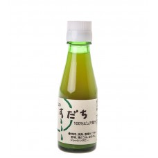 Sudachi Juice 100ml