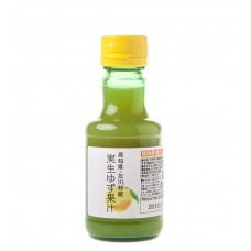 Wild Yuzu Juice 150ml