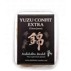 Yuzu Peel Confit 100g