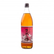 Black Rice Vinegar With Cherry Blossom