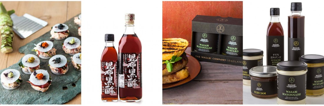 Wasabi products