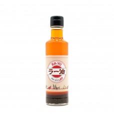 Spicy Ra-Yu Pepper Sauce - 200g