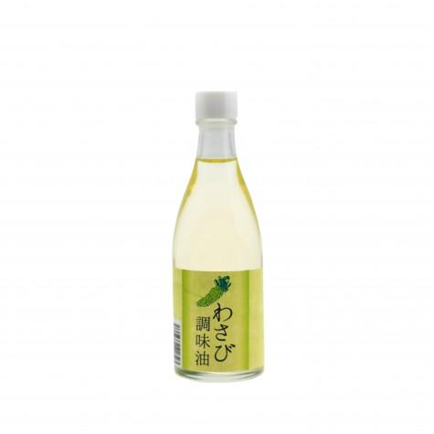 Rapeseed Oil with Wasabi - 100ml