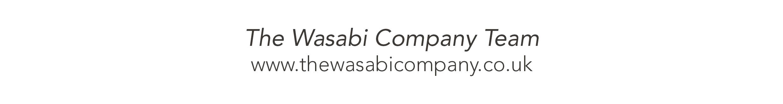 The Wasabi Company