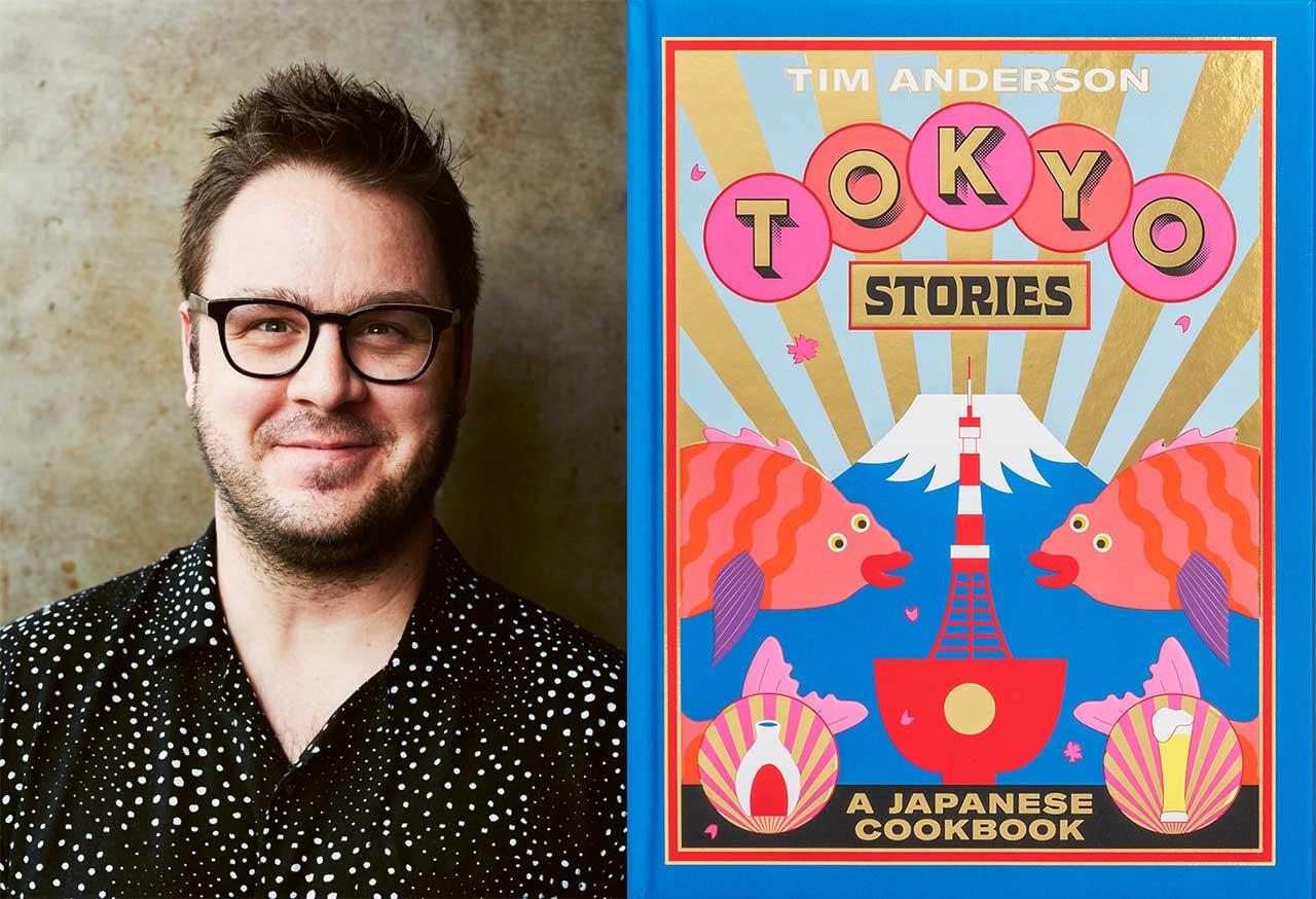 Tokyo Stories Cook Along With Chef Tim Anderson! Make Ma Po Raman & Sunomono